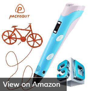 packgout 3d pen review