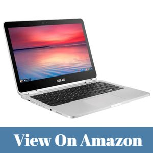 Best flip 2in 1 mini laptop - Asus c302 chromebook