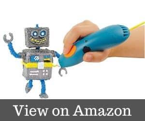 3Doodler start review- best 3d pen for Kids