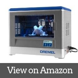 Dremel digilab 3d printer