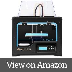 QIDI technology 3d printer - Best 3d printer under $1000