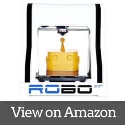 ROBO 3D R1 Plus 3d printer - 3d printer under $1000