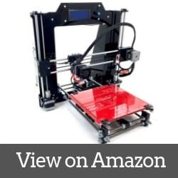 reprap guru prusa i3 3d printer - Best 3d printer under $1000
