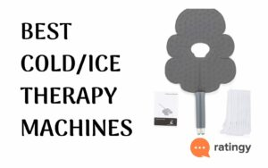 Best Cold/Ice Therapy Machines
